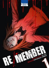 Re/Member -1- Tome 1