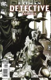 Detective Comics (1937) -829- Siege - part one
