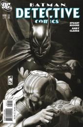 Detective Comics (1937) -830- Siege - part two