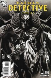 Detective Comics (1937) -834- Trust - part two