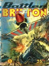 Battler Britton -22- Attaque surprise