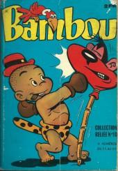 Bambou (Impéria) -REC10- Album n°10 (du 55 au 60)