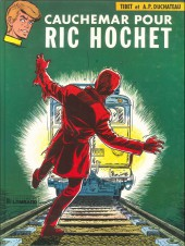 Ric Hochet -11a84- Cauchemar pour Ric Hochet