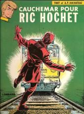 Ric Hochet -11a79- Cauchemar pour Ric Hochet