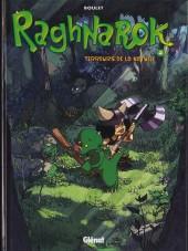 Raghnarok -3- Terreurs de la nature