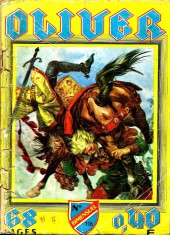 Oliver -118- Une espièglerie de Scarlet