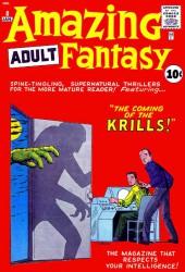 Amazing Adult Fantasy (1961) -8-