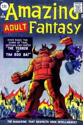 Amazing Adult Fantasy (1961) -9-