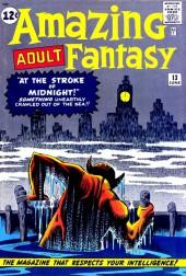 Amazing Adult Fantasy (1961) -13-