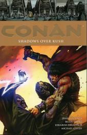 Conan the Barbarian (2012) -INT17- Shadows over Kush