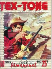Tex-Tone -26- le député escroc