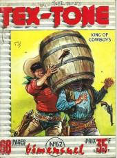 Tex-Tone -62- Le rapt de Tommy