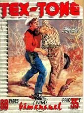 Tex-Tone -64- Les élections