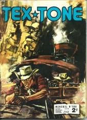 Tex-Tone -396- De l'autre côté de la frontière