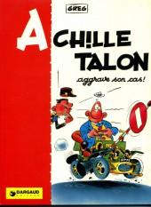 Achille Talon -2b76- Achille Talon aggrave son cas !