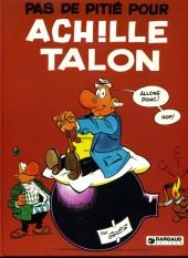 Achille Talon -13b79- Pas de pitié pour Achille Talon