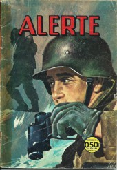 Alerte -9- Au fil de l'épée