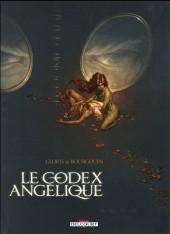 Codex Angélique (Le)