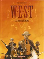 W.E.S.T -1- La chute de Babylone