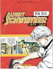 Albert Schweitzer en B.D.
