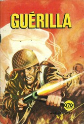 Guerilla -22- Coûte que coûte