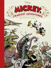Mickey (collection Disney / Glénat) - Mickey's Craziest Adventures
