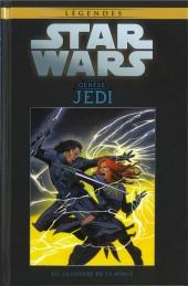 Star Wars - Légendes - La Collection (Hachette) -93- La Genèse des Jedi - III. La guerre de la Force