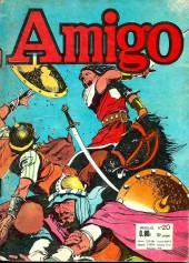 Amigo (1re Série) -20- amigo n°20