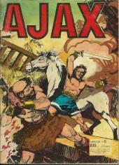 Ajax (1re série) -6- Ajax n°6