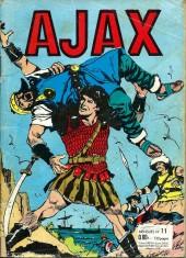Ajax (1re série) -11- Ajax n°11