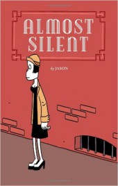 Almost Silent (2009) - Almost Silent