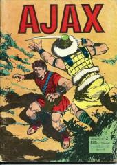 Ajax (1re série) -12- Ajax n°12