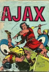 Ajax (1ère série) -14- Ajax n°14