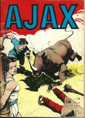 Ajax (1re série) -19- Ajax n°19