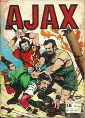 Ajax (1ère série) -20- Ajax n°20