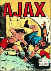 Ajax (1re série) -21- Ajax n°21