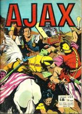 Ajax (1re série) -24- Ajax n°24