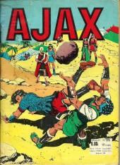 Ajax (1re série) -25- Ajax n°25