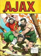 Ajax (3e série) -11- Dans le village de Ojiuas