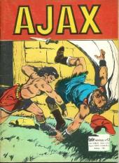 Ajax (3e série) -12- Ajax n°12