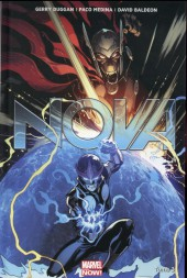 Nova (Marvel Now!) -3- La Route vers Nulle Part