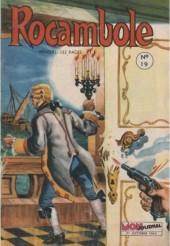 Rocambole -19- La tabatière de l'empereur