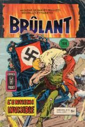 Brûlant (2e série)