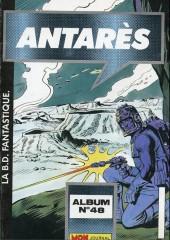 Antarès (Mon Journal) -Rec48- Album N°48 (n°115, 116 et 118)