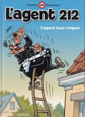 Agent 212 (L')