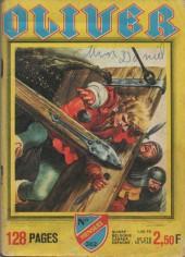 Oliver -382- Dieu sauve le Roi
