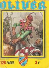 Oliver -426- Le cachot muré