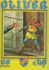 Oliver -180- Le moqueur moqué