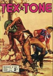 Tex-Tone -409- La preuve