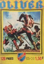 Oliver -330- Le retour d'Ivanhoe